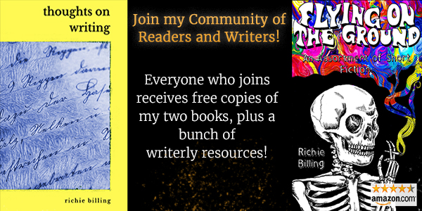 Announcing My New Community of Readers and Writers