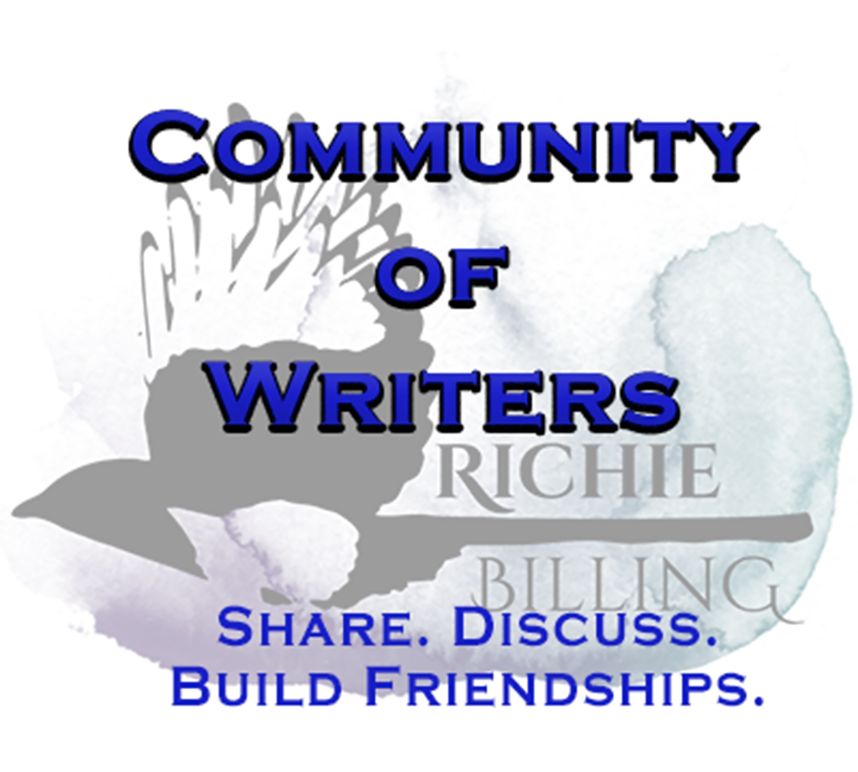 online writing group