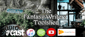 fantasy writing group