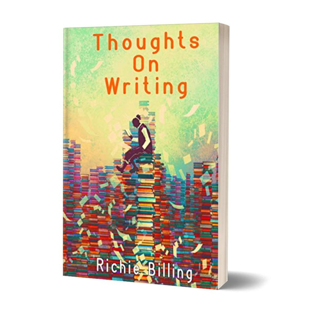 free book on writing