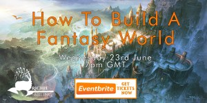how to build a fantasy world workshop